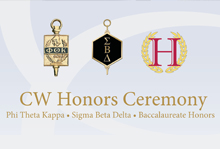 CW Honors Ceremony