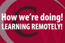 CW Remotely