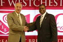 The College of Westchester and Brave Enough to Fail Join Forces